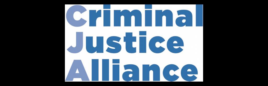Restorative Justice Appg Criminal Justice Alliance Logo