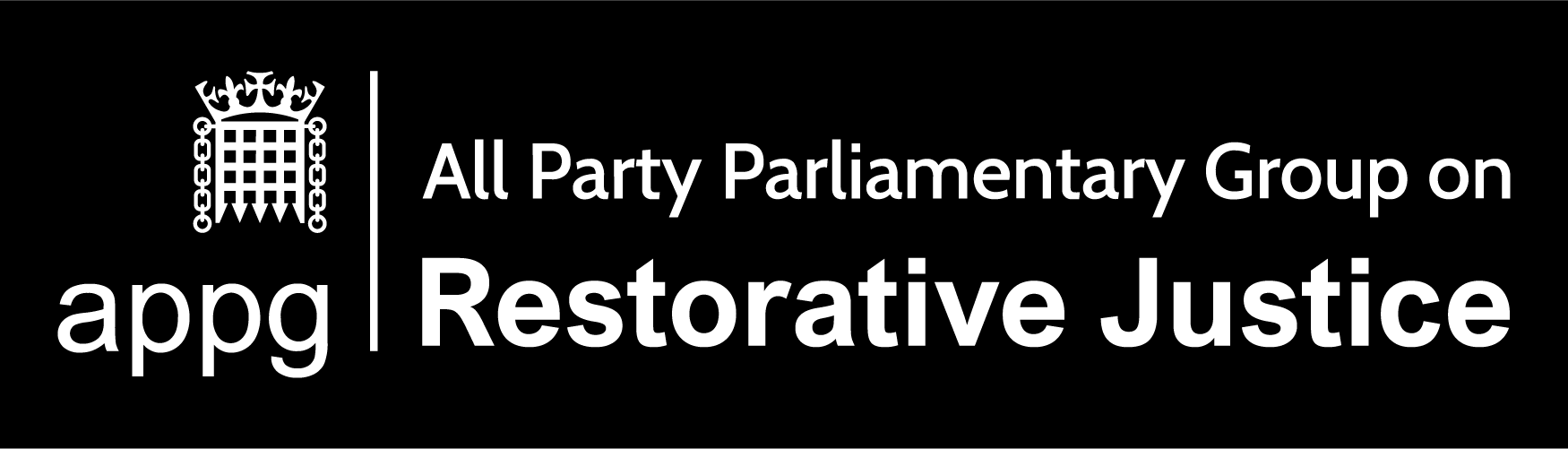 Restorative Justice Appg Logo