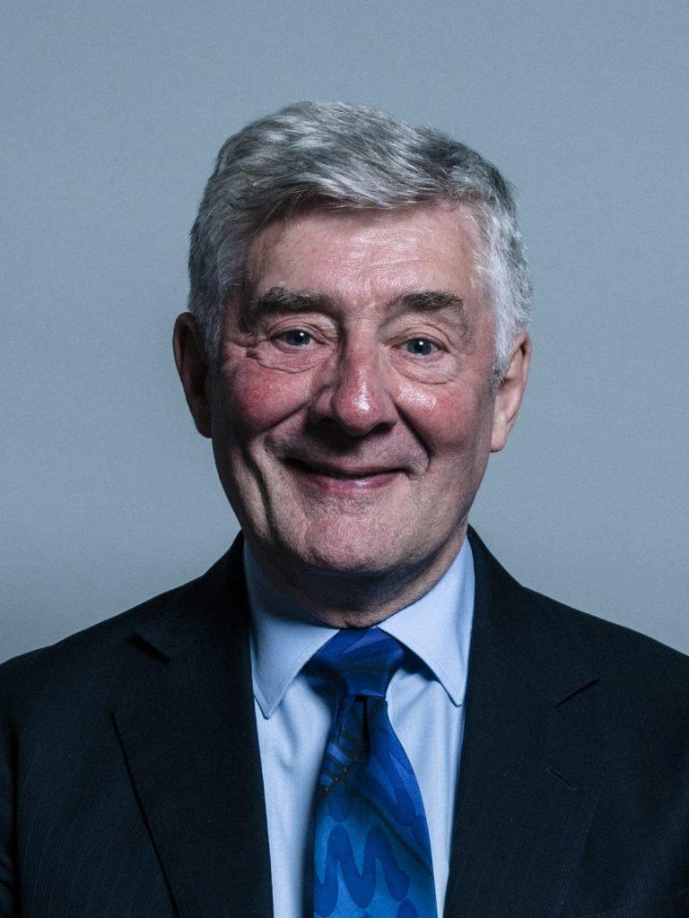 Restorative Justice Appg Tony Lloyd MP