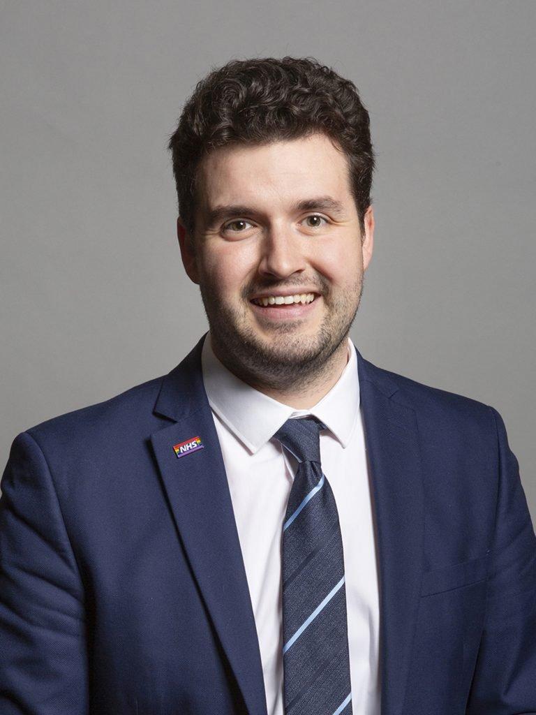 Restorative Justice Appg Elliot Colburn MP, Chair