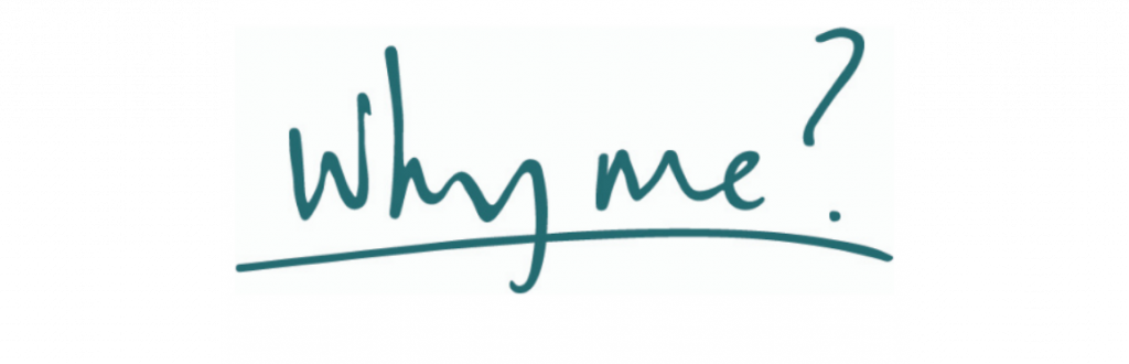 Why Me? Transforming Lives Through Restorative Justice